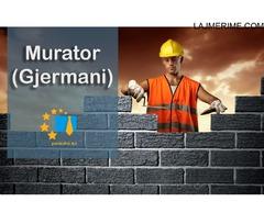 Ndertimtari-Murator (Gjermani)