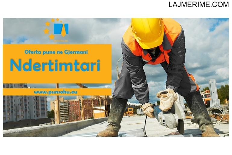 Ndërtimtari (Gjermani)