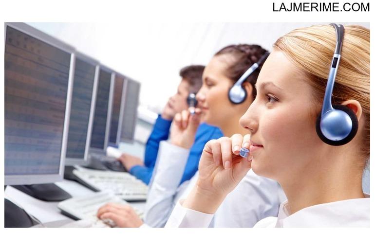 Operatori di contact center