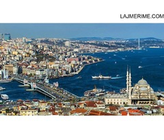 Udhetim ne Stamboll (Turqi)