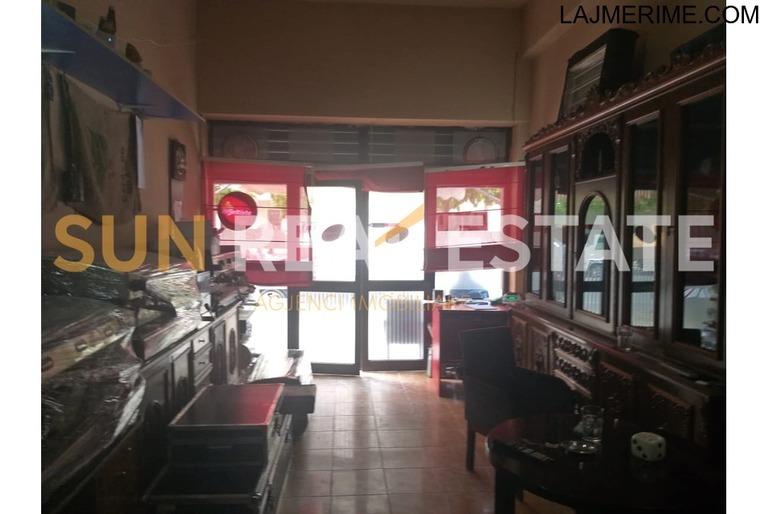 Ambient Biznesi për shitje në Xhabiej