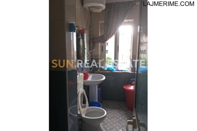Apartament 1+1 për shitje në Rus