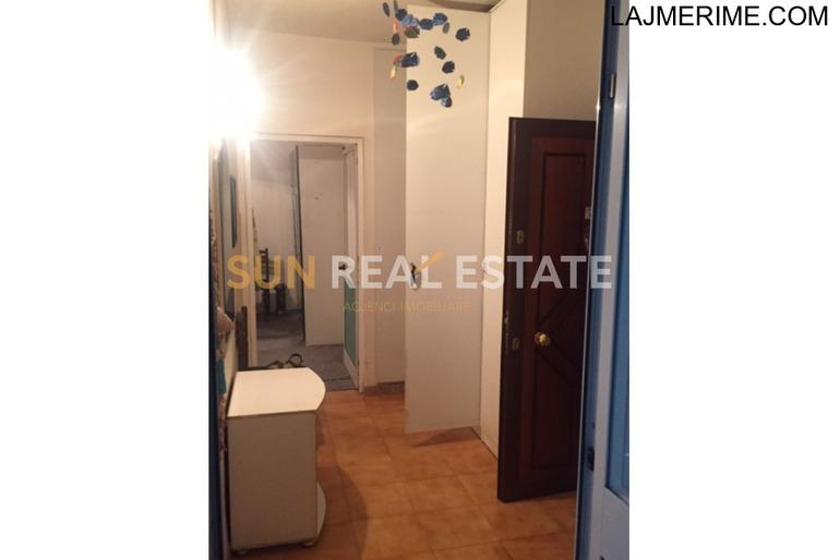 Apartament 1+1 në shitje në Rus