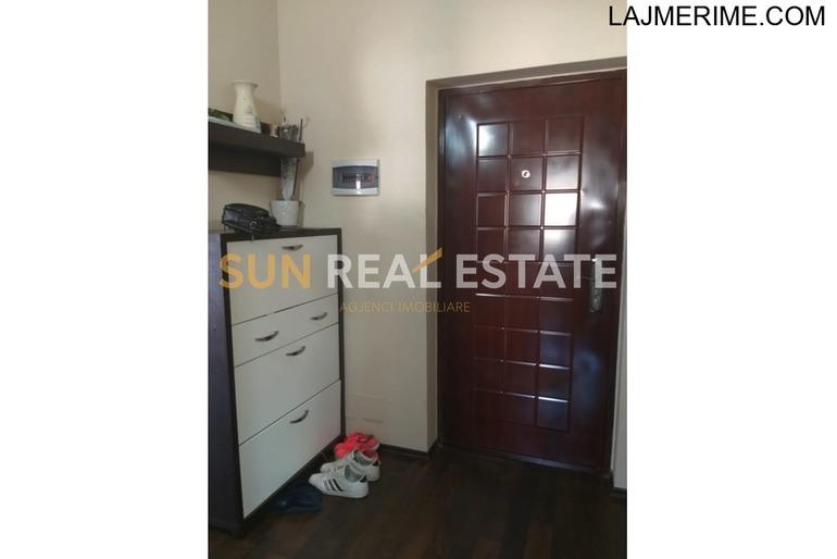 Apartament 1+1 në shitje pranë Kinemasë