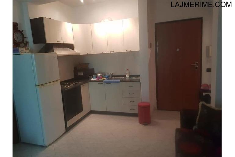 Shes apartament ne Golem
