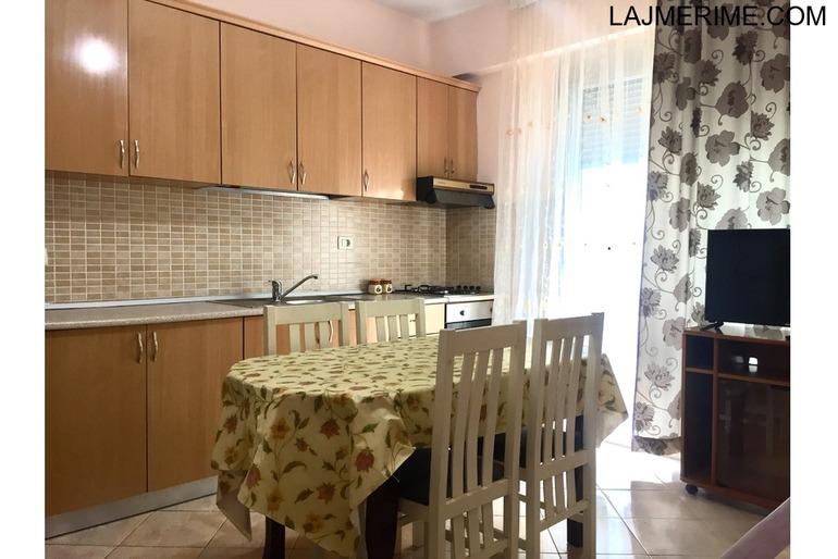 Apartament Pushimi Vlore / Lungomare