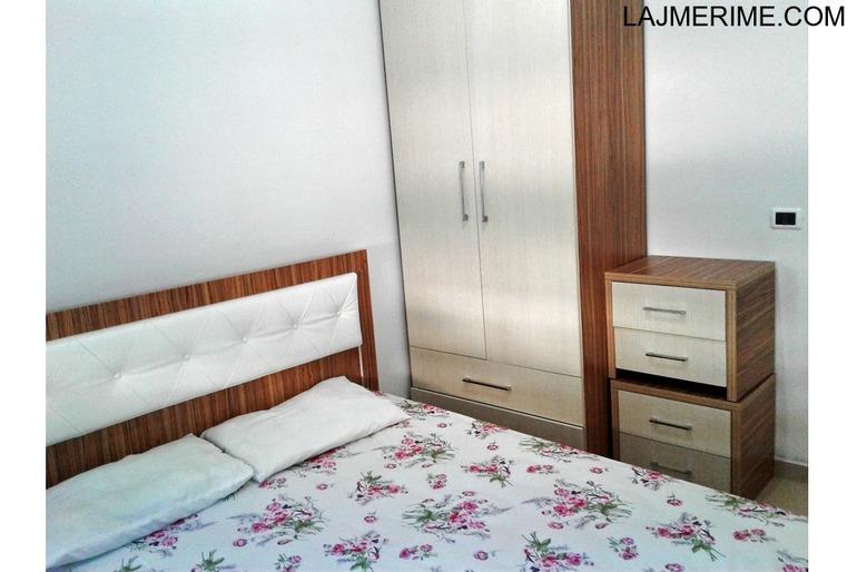 Apartament Pushimi Vlore / Afer Detit prane Tunelit
