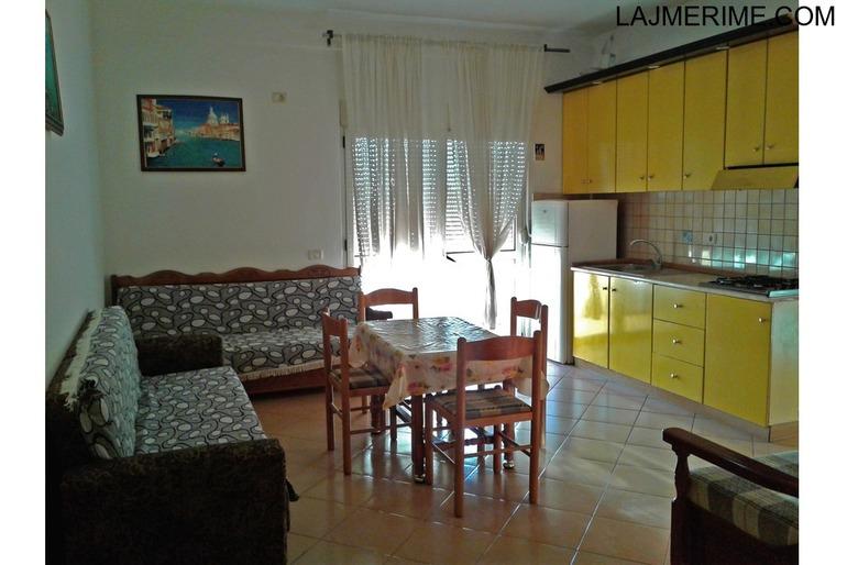 Vlore Apartament Pushimi / Zona e Portit