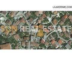 Shtëpi private + truall në shitje në Perash