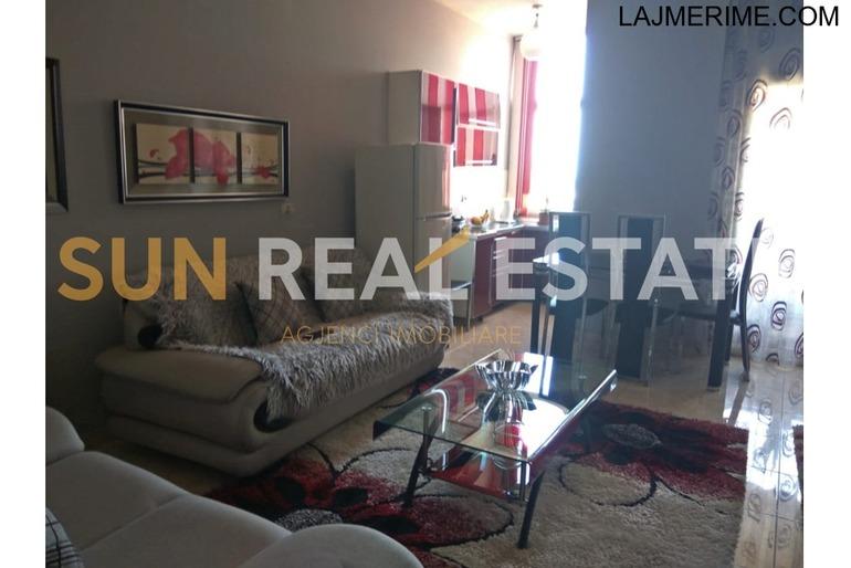 Apartament 1+1 në shitje tek Ura Dervishbeg.