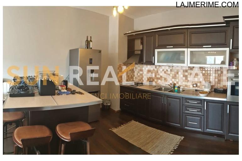 Apartament 1+1 në shitje te Bexhisteni