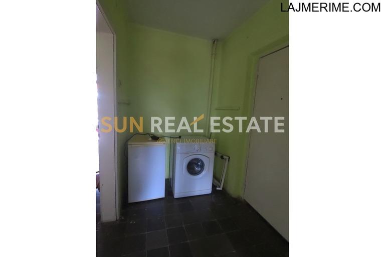 Apartament 1+1 me qira në Rus