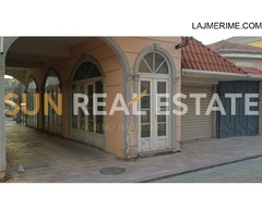 Dyqan për shitje në Sarreq
