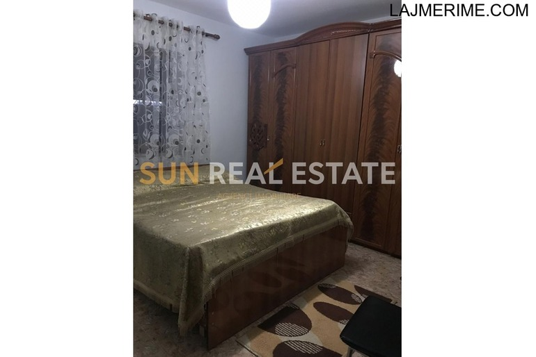 Apartament 2+1 për shitje në Sarreq