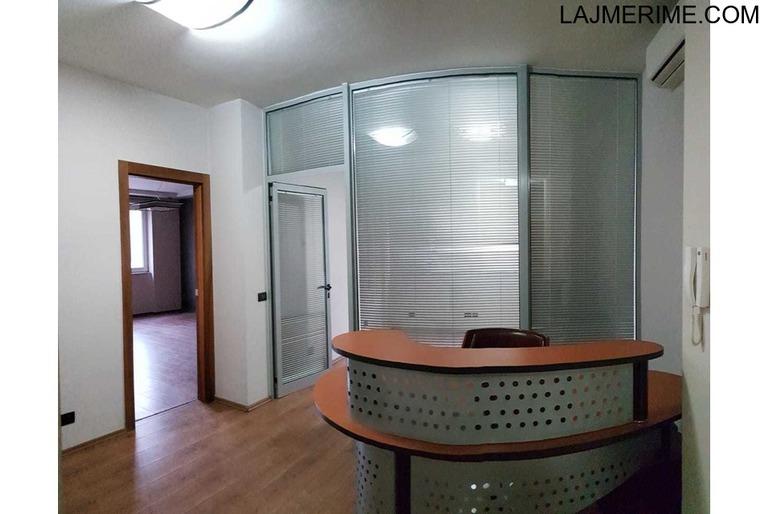 Zyre moderne mbrapa gjykates se larte (600 Euro)