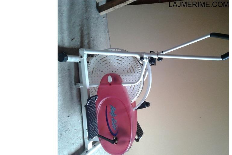 Elliptical cardio equipment ( Body Rider)