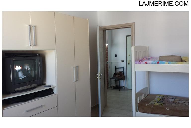 Apartament per pushime verore ne Shengjin