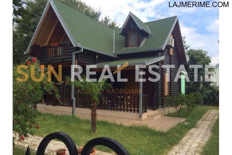 Shtëpi pushimi për shitje në Ulqin
