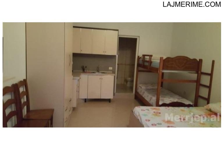 Dhoma plazhi Vlore