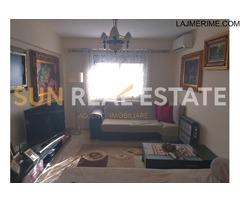 Apartament 2+1 për shitje tek Sahati