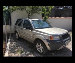 Shitet fuoristrade Land Rover Freelander 1.8 benzin-gaz