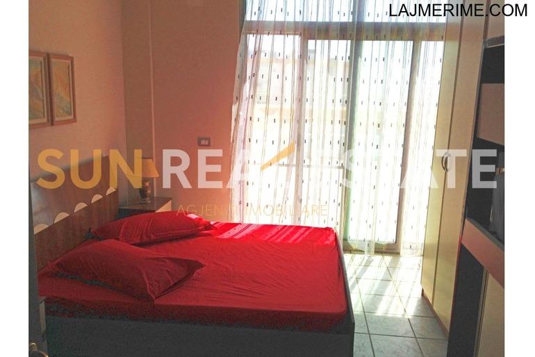 Apartament 2+1 në shitje në Velipojë