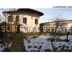Shtëpi private për shitje në G'juhadol