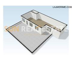Apartament për shitje në Parrucë