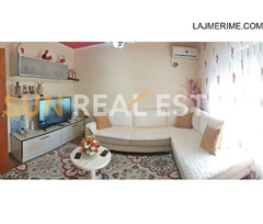 Apartament 1+1 për shitje në Xhabiej