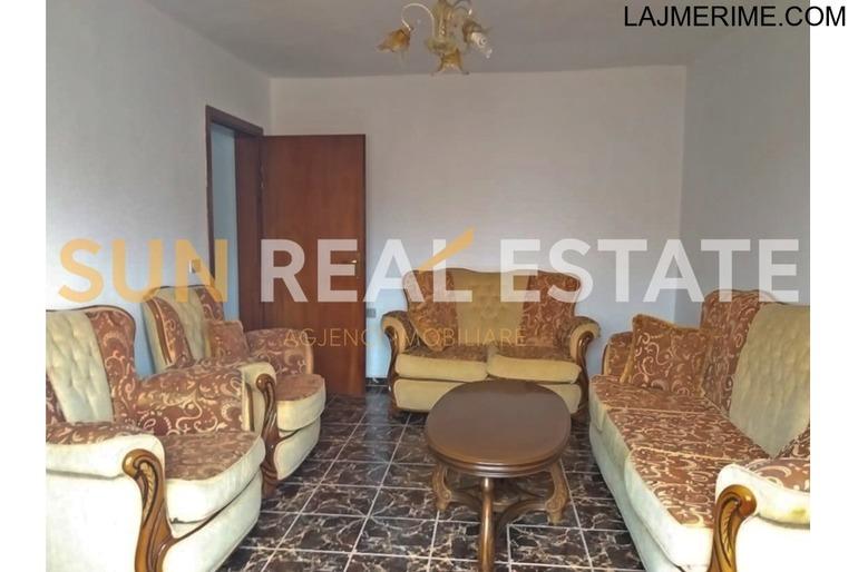 Apartament 2+1 për shitje në Rus.