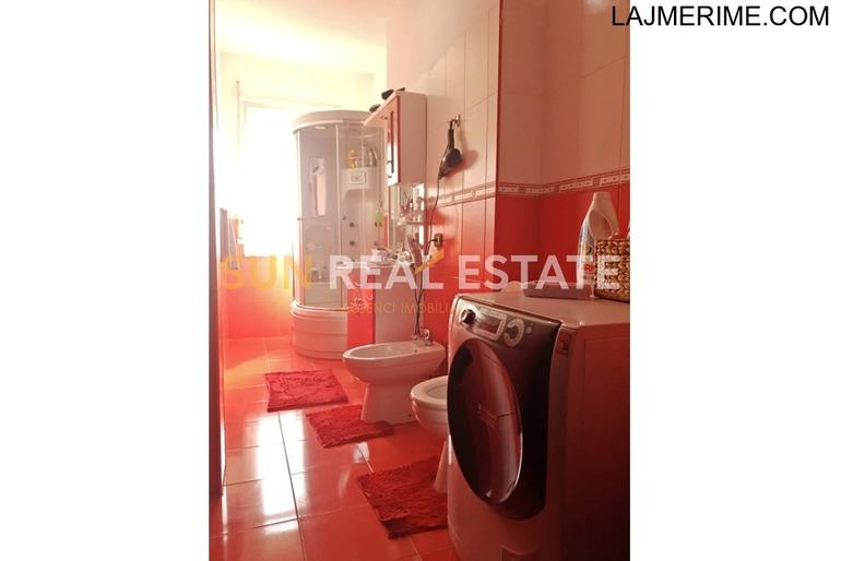 Apartament 1+1 në shitje te Bexhisteni.