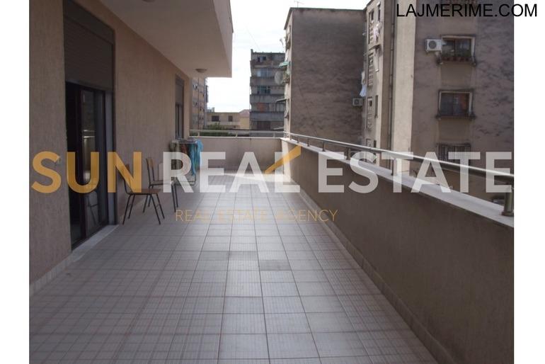 Apartament 2+1 me qira te Sahati