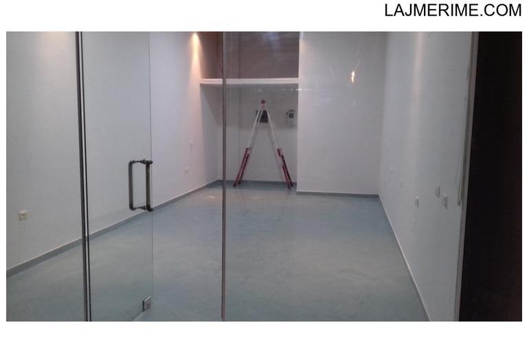 Shitet Dyqan 35 m2