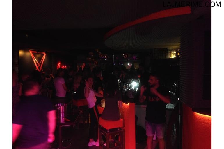 Lokal (Club) 250m2 Jepet me qera tek Vollga Durres