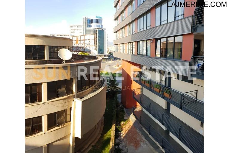 Apartament 2+1 me qira, tek Radio Shkodra