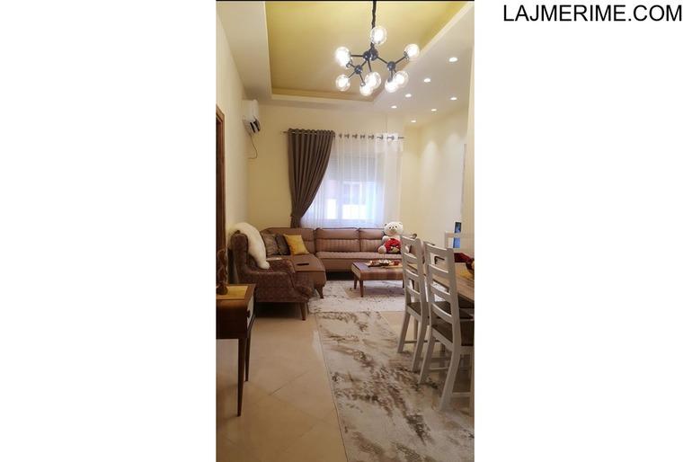 Shitet Apartament 2+1 Kompleksi Tirana Golden Park
