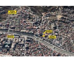 Jepet me qera Garsonere 30m2, Tirane