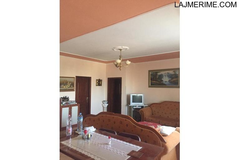 Apartament 2+1 qender Elbasan