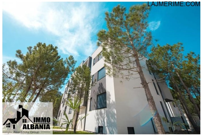 Super Apartament 1+1 Vala Mar Residenc me super oborr
