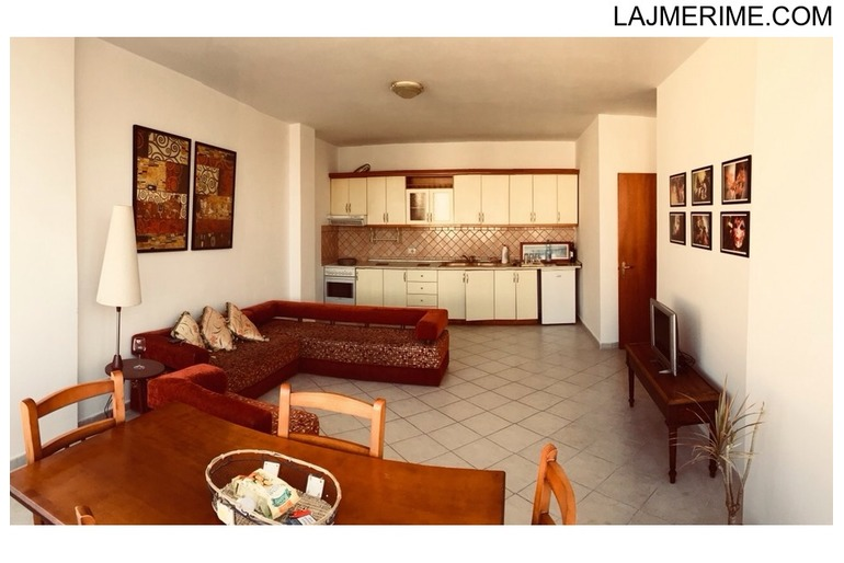 Okazion ! Nga 42 Shitet per 36.000 € Apartament 2+1 Plazh Durres, i Mobiluar, Me Hipotek te Rregullt