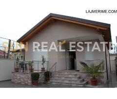 Shtëpi private 2+1 me qira tek lagjia