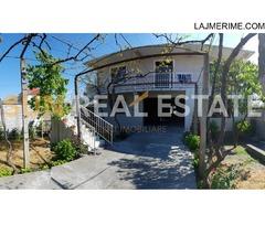 Shtëpi private 2+1 në shitje në Bahçallëk