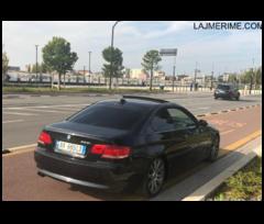BMW 328 gaz/benzine 2009
