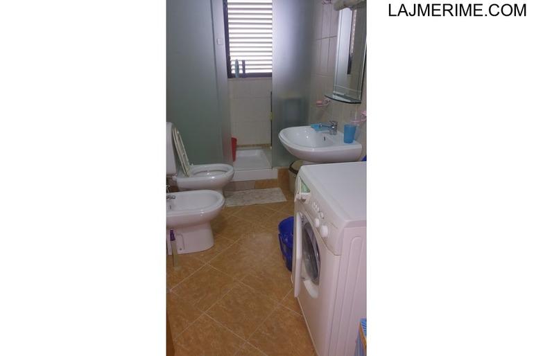 Shitet Apartament 2+1+2+ BLK Golem 105 m2 52 000 EUR