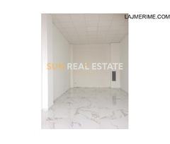 Sun Real Estate ofron me qira një ambient biznesi tek Kolaudimi
