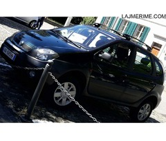Renault RX4 limited Edition 2002