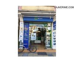 Dyqan për shitje në Xhabije