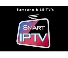 Iptv smart KS/AL