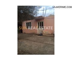 Shtëpi private 3+1 për shitje në Ulqin
