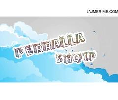 PERRALLA SHQIP